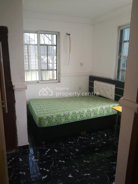 Sweet and Nice Self-contained(upstairs), Southern View Estate, Ikota Villa Estate, Lekki, Lagos, Self Contained (single Rooms) for Rent