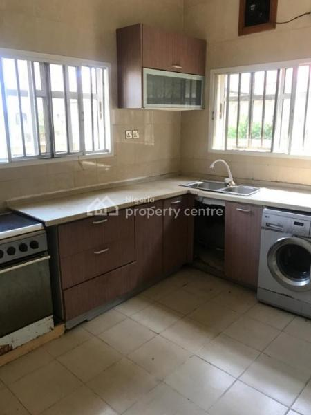 4 Bedroom Detached Duplex, Crown Estate, Ajah, Lagos, Detached Duplex for Sale