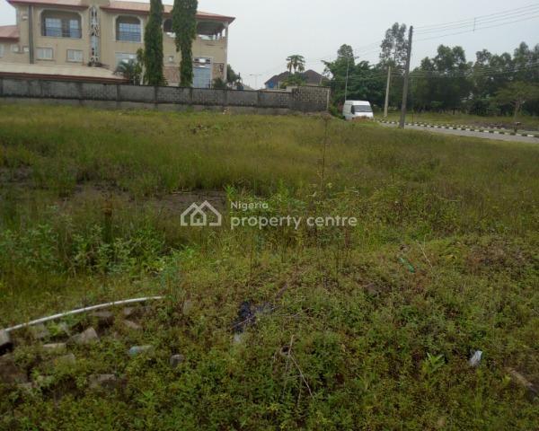 Prime 900sqm Plot, Off Chief Collins Crescent, Lekki Phase 1, Lekki, Lagos, Residential Land for Sale