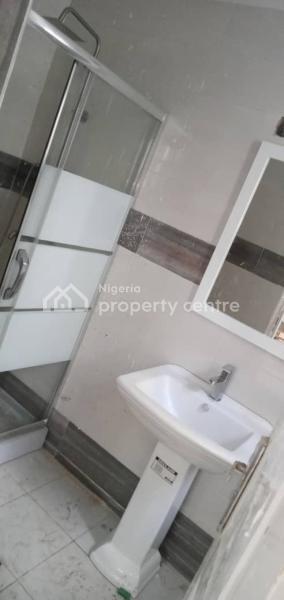 2 Unite of Newly Built 3 Bedroom, Gra, Magodo, Lagos, Flat for Rent
