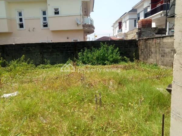 Strategic 1420sqm Plot, Chief Collins Crescent, Lekki Phase 1, Lekki, Lagos, Residential Land for Sale