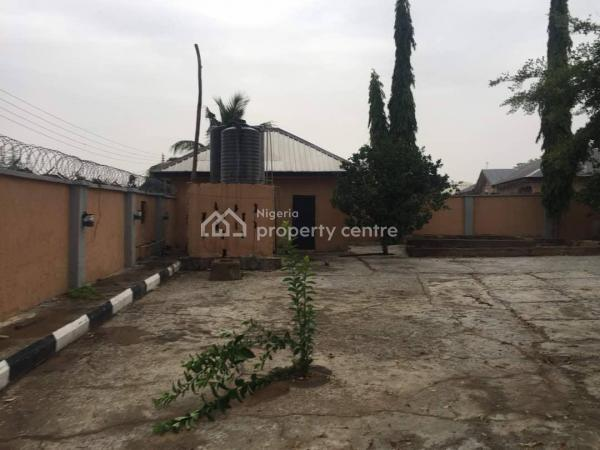 3 Bedroom Detached Bungalow, Gwagwalada, Abuja, Detached Bungalow for Sale