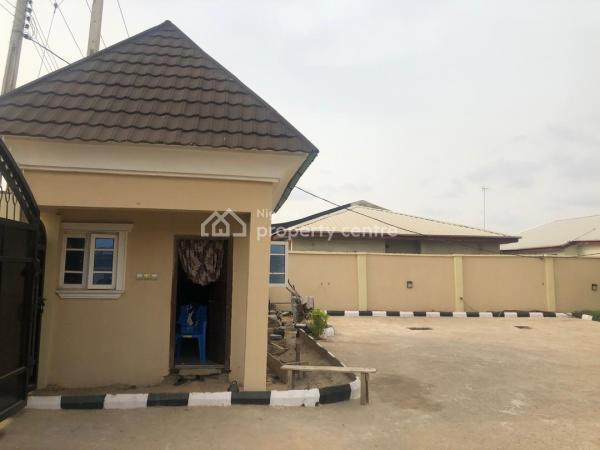 4 Bedroom Fully Detached Duplex, Gwagwalada, Abuja, Detached Duplex for Sale