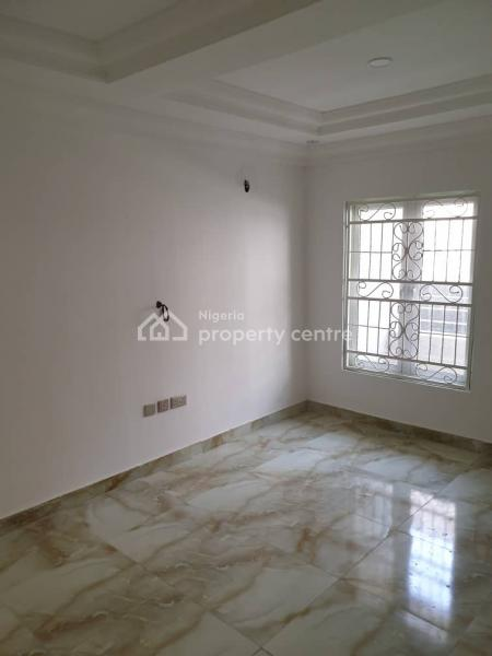 4 Bedroom Terraced Duplex on 3 Floors, Guzape District, Abuja, Terraced Duplex for Sale