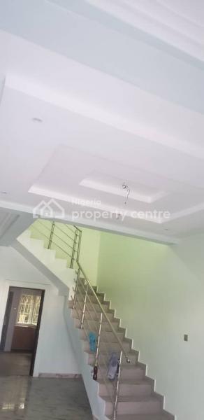 Luxury 4 Bedroom Semi-detached Duplex, Chevron Drive, Paradise 3 Estate, Chevy View Estate, Lekki, Lagos, Semi-detached Duplex for Rent