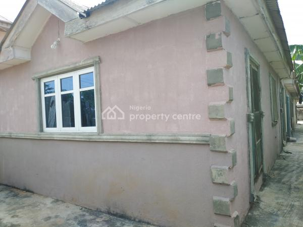 Bungalow Consist of Three Bed Room Flat and Two Numbers of Mini Flat, Igando, Ikotun, Lagos, Detached Bungalow for Sale