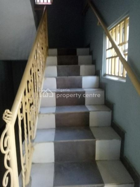 Spacious Open Plan Commercial Space Directly Facing The Road, Eputu, Ibeju Lekki, Lagos, Commercial Property for Rent