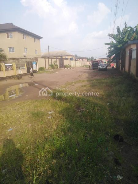 Standard Full Plot of Land, Igando, Ikotun, Lagos, Mixed-use Land for Sale