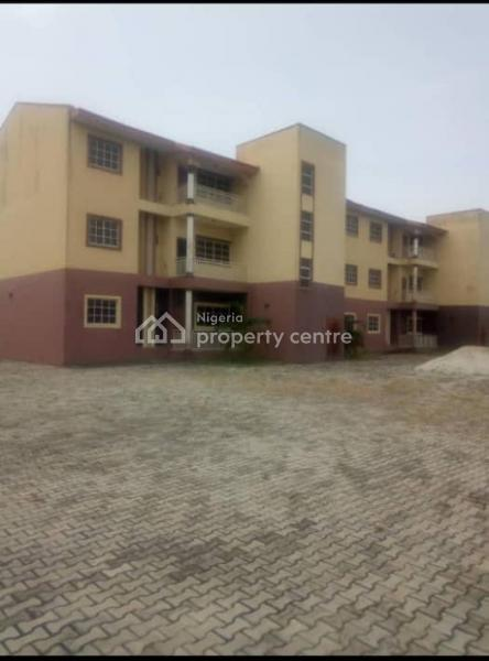 20 Units of 3 Bedroom Flats with Bq in an Organized Gated Estate, Sangotedo, Ajah, Lagos, Flat for Rent