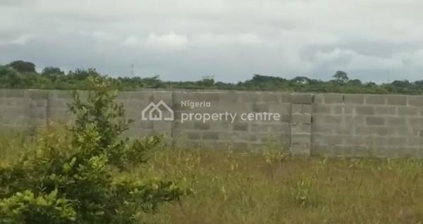 Blissful Estate Plots of Land, Mafogunde, Ibeju Lekki, Lagos, Residential Land for Sale