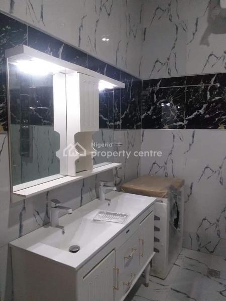 5 Bedroom Duplex, Lekki Phase 1, Lekki, Lagos, Detached Duplex for Sale