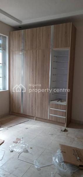 Newly Built Luxury 3 Bedroom Flat, Phase 2, Gra, Magodo, Lagos, Flat for Rent