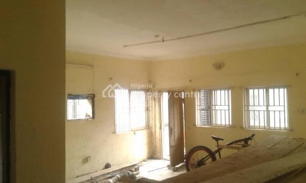 House, Adeniyi Jones, Ikeja, Lagos, Block of Flats for Sale