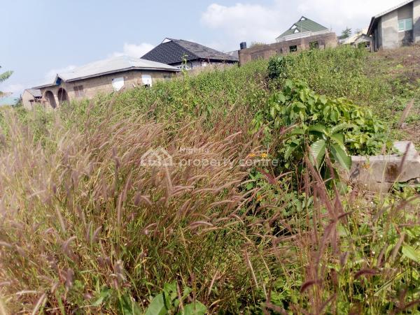 Portion of Land, Ajongolo, Papa Ayeye, Yawuri, Oju-irin, Akobo, Ibadan, Oyo, Residential Land for Sale
