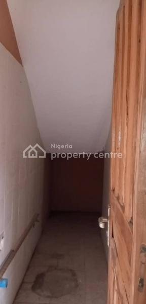 Clean Executive 3 Bedroom Flat Apartment in a Nice Estate, Ogba, Ikeja, Lagos, Flat for Rent