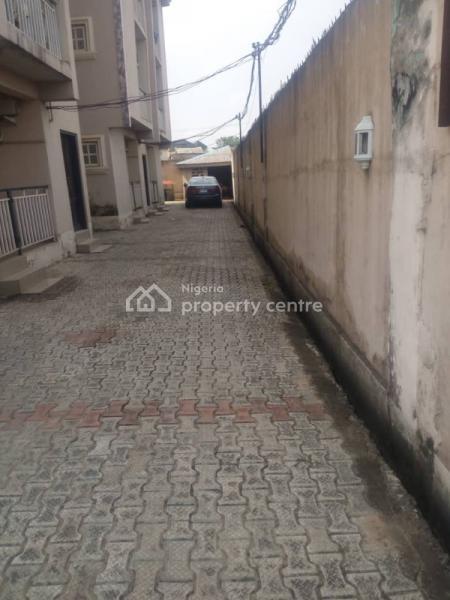 Lovely 2 Bedroom Flat, Ogba, Ikeja, Lagos, Flat for Rent