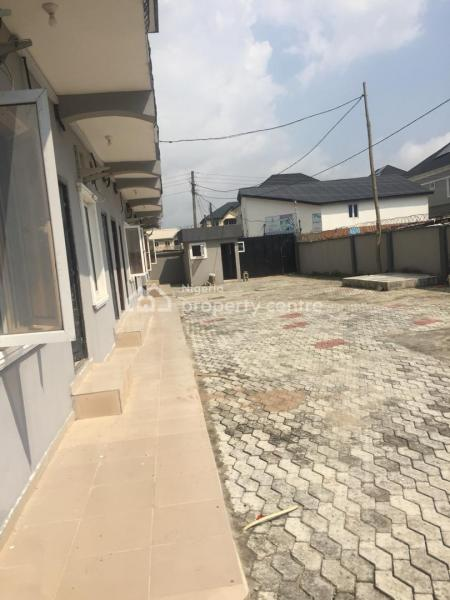 Luxury Brand New Self Contained, Mobil Road, Ajah, Lagos, Self Contained (single Rooms) for Rent