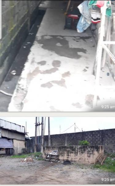 C of O, Oshodi-apapa Expressway, Oshodi, Lagos, Commercial Land for Sale