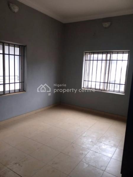 Sharp 3bedroom Flat, Ensuite, Wardrobe, Cabinets Tiles in a Secured Area, Celestial Estate, Powerline  Oke-ira, Ogba, Ikeja, Lagos, Flat for Rent