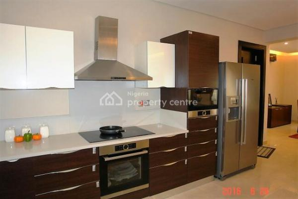 3bedroom Apartment, Maitama District, Abuja, House for Rent