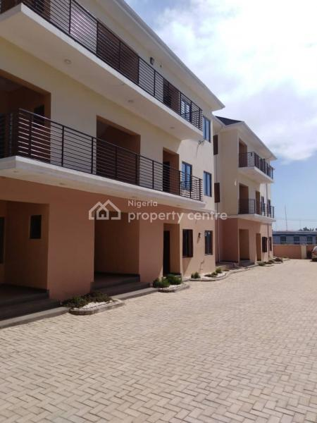 a Brand New and Exquisitely Finished and Serviced 2 Bedroom Apartment, Durumi, Durumi, Abuja, Flat for Rent