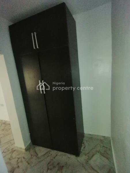Newly Built 2 Bedroom Flat, Golden Pearl Estate, Sangotedo, Ajah, Lagos, Flat for Rent