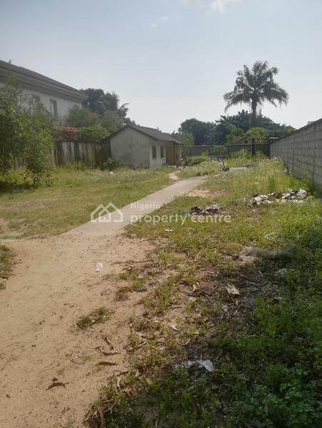 a Parcel of Land Measuring Approx. 1000sqm, Cooper Road, Ikoyi, Lagos, Mixed-use Land for Sale