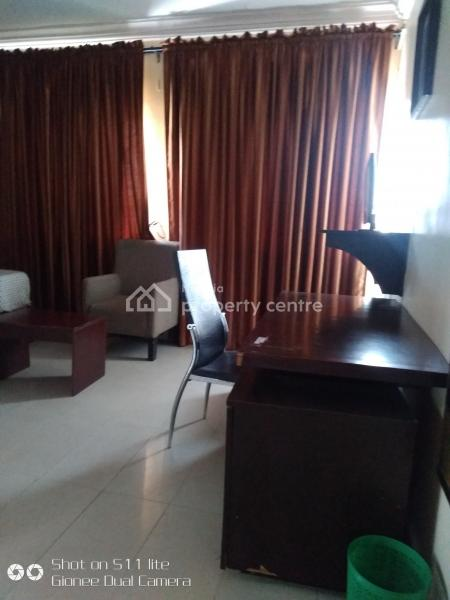 Nice Self Contained, Eleganza Bus Stop, Lafiaji, Lekki, Lagos, Self Contained (single Rooms) for Rent