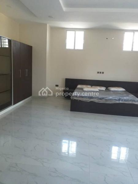 4bedroom Detached Duplex with 2rooms Bq, River Park Estate Along Airport Road, Lugbe District, Abuja, Detached Duplex for Sale
