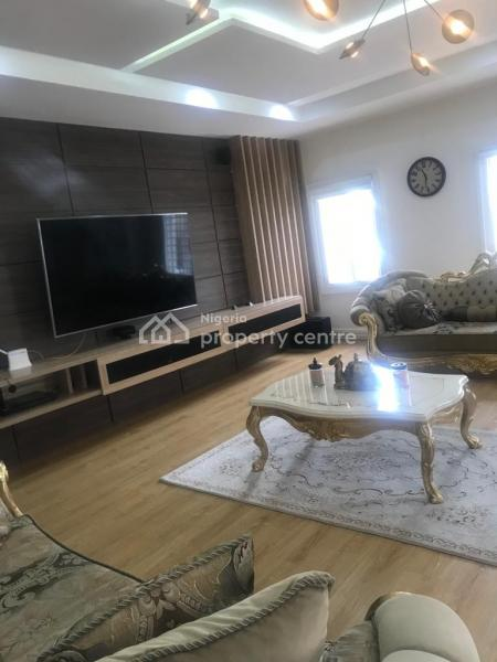 Fantastic 4 Bedroom with a Massive Masters Bedroom, a Walk-in Closet, Bq and a Swimming Pool, Citiscape Estate Is After Kabusa Junction, Lokogoma District, Abuja, Detached Duplex for Sale
