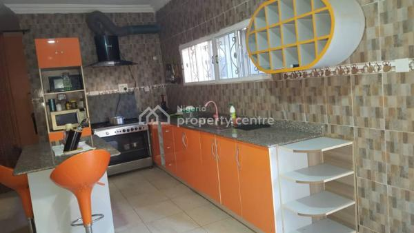 6 Bedroom House, Near Channels Tv, Isheri North, Lagos, House for Sale