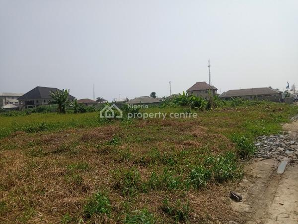 600sqm Land Plots at Richview Estate Beside Lekki Free Trade Zone (lftz) with Government Approved Excision/gazette, Richview Estate, Akodo Ise, Ibeju Lekki, Lagos, Mixed-use Land for Sale