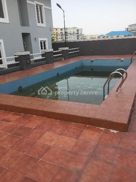 New 5 Bedroom Detached Duplex, Ikate Elegushi, Lekki, Lagos, Detached Duplex for Sale