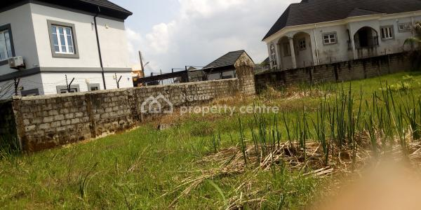 1 Plot of C of O Already Fenced Land, Adjacent Blenco Supermarket, Sangotedo, Ajah, Lagos, Mixed-use Land for Sale