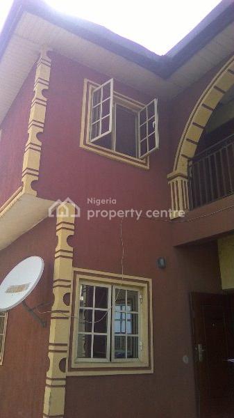 Lovely Nice 3bedroom, Magodo Gra, Gra, Magodo, Lagos, Flat for Rent