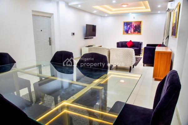 Stylish Home, Lekki Phase 1, Lekki, Lagos, Flat Short Let