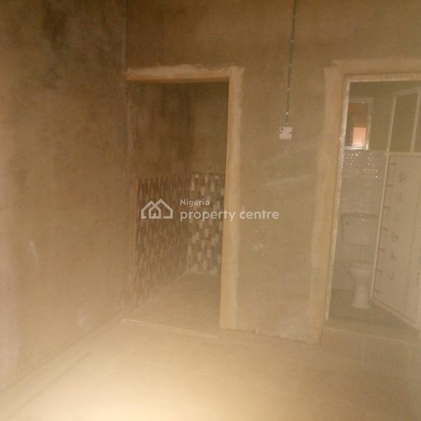 Newly Built Mini Flats, Tejuosho, Yaba, Lagos, Self Contained (single Rooms) for Rent