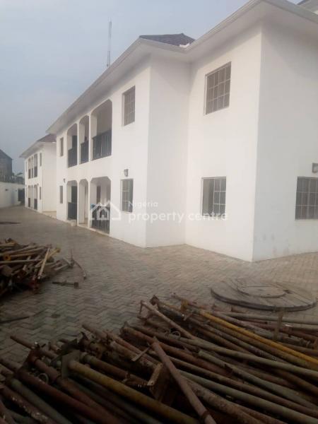 Luxury Estate, Asokoro District, Abuja, Detached Duplex for Sale