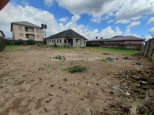 5  Bedroom Bungalow on a 2 Plots of Land for Sale in Arepo., Berger, Arepo, Ogun, Detached Bungalow for Sale