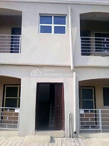 Well Priced Block of Flats, Off Orisunbare Bus Stop, Ejigbo, Lagos, Block of Flats for Sale