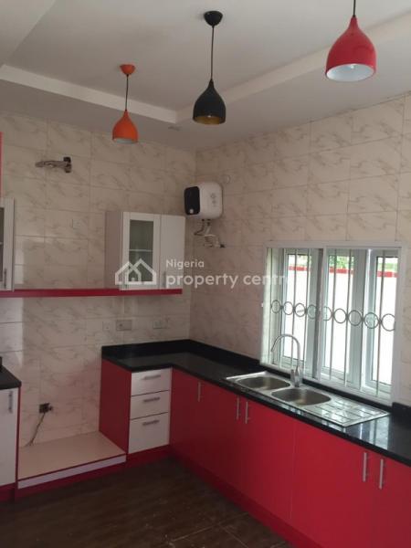4 Bedroom Fully Detached Duplex, Ologolo, Lekki, Lagos, Detached Duplex for Sale