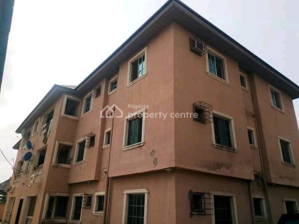 Well Priced Block of Flats, Igando Egan, Akesan, Alimosho, Lagos, Block of Flats for Sale