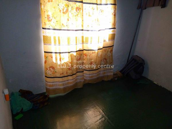 a Room Bq, Lekki Scheme 2, Ajah, Lagos, Self Contained (single Rooms) for Rent