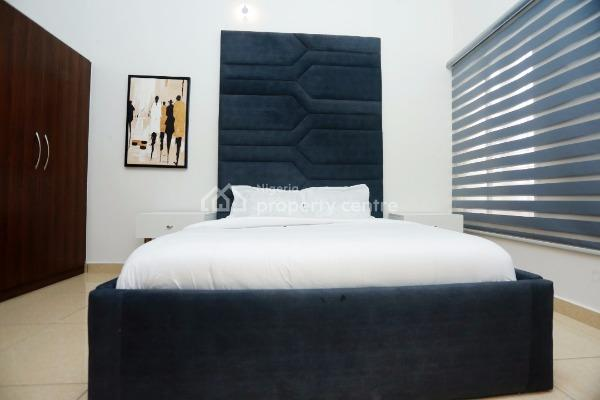 Goose Bumps (luxury 3 Bedroom Apartment with a B.q and 24hrs Power), Banana Island, Ikoyi, Lagos, Flat Short Let