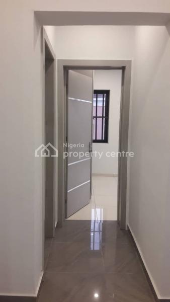 4bedroom Detached Duplex with Maids Quarters, Peace Garden Estate,besides Shoprite, Sangotedo, Ajah, Lagos, Detached Duplex for Sale