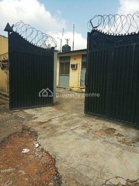 Bungalow, Off Bola Tinubu Road, Fagba, Agege, Lagos, Semi-detached Bungalow for Sale