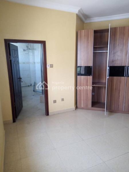 3 Bedroom Flat with Bq, Off Freedom Way Ikate, Lekki Phase 1, Lekki, Lagos, Flat for Rent
