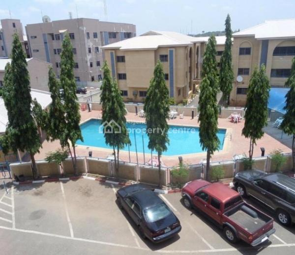 Febson Mall Complex, Herbert Macaulay Way, Zone 4, Wuse, Abuja, Plaza / Complex / Mall for Sale