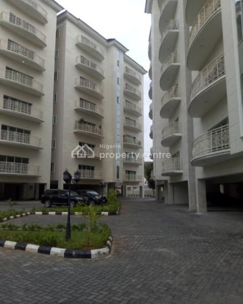 4 Bedroom Serviced Flat, Ikoyi, Lagos, Flat for Sale