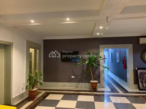 Luxury 1 Bedroom Apartment, Ladoke Akintola, Ikeja Gra, Ikeja, Lagos, Flat Short Let